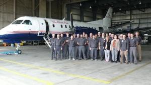 C&L Aviation Crew