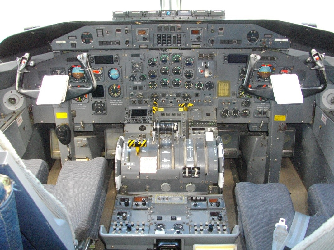 Flight Compartment