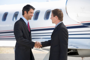 Regional Aircraft Sales