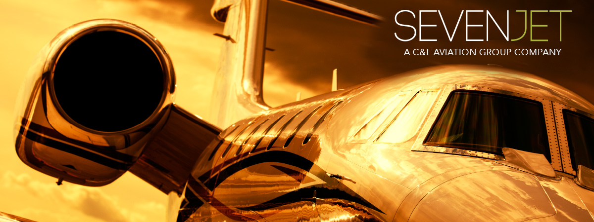 C&LAviation-AircraftCharter-SevenJet
