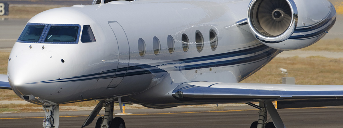 C&LAviation-Corporate-Gulfstream-1