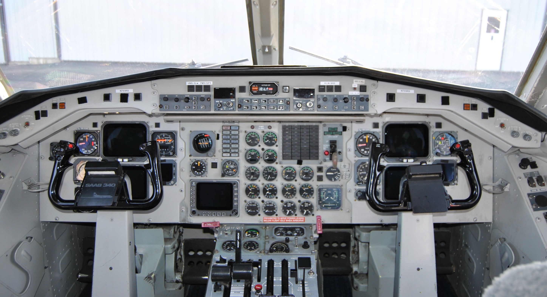 Flight Compartment