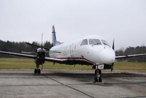 Saab 340Bs