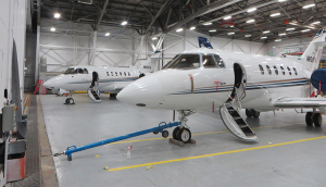 Hawker 800s-Corporate-Maintenance
