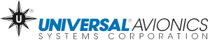 Universal-Avionics-Logo