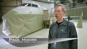 The C&L Aviation Team  |  Paul Moore