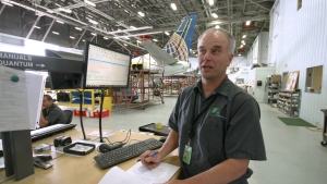 The C&L Aviation Team | Phil Miholovich