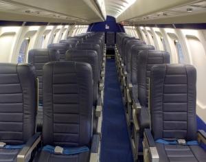 Aircraft Interior Technicians
