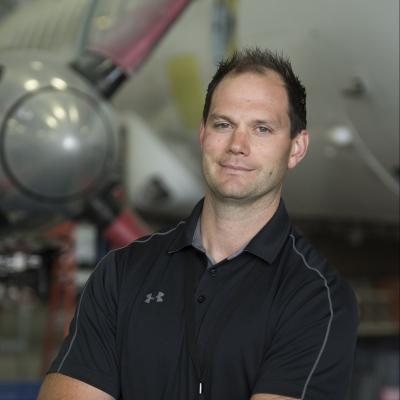 Pat Lemieux - Director of Marketing - C&L Aviation Group