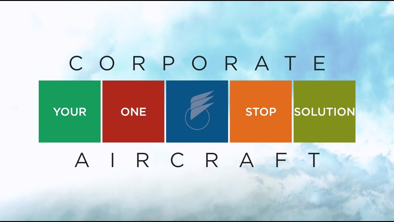 C&L Aviation Group | Your One-Stop Corporate Aircraft Solution