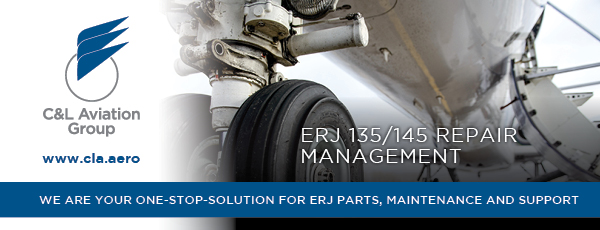 ERJ 145 Repair Management