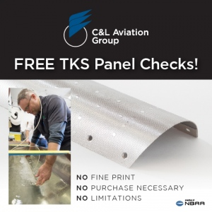free TKS panel inspection
