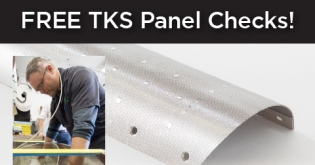 free TKS panel inspection