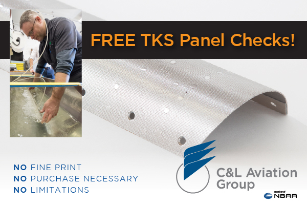 free TKS panel checks