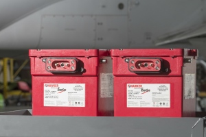 Saab SLC Battery