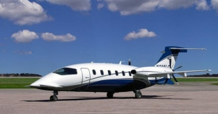 Piaggio P180 I For Sale