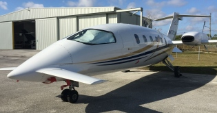 Piaggio P180 for sale