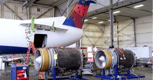 ERJ 145 tear down