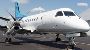 Saab 340 C&L Aviation Group
