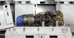 CT7 engine