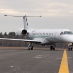 C&L Aviation Group Signs Service Agreement with Embraer Netherlands