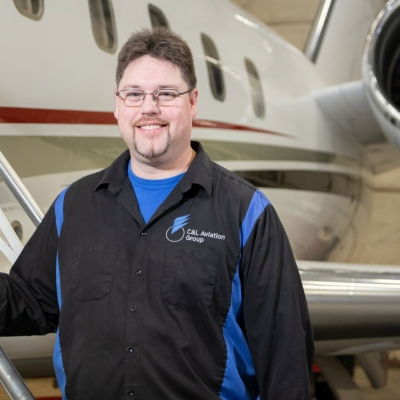 Richard Smith - C&L Aviation Group