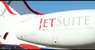 C&L Aviation Group – JetSuiteX ERJ 135 Custom Refurbishment