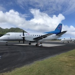 C&L Aviation Group Saab 340B Air Rarotonga