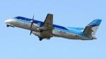 Saab 340A MSN 132