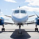 saab 340 aircraft sales
