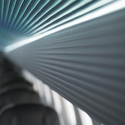 regional jet cabin LED lighting
