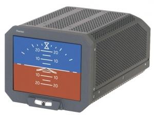 TFD-8601 EFIS display