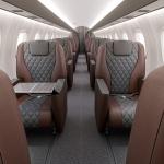 ERJ 135/145 Semi-Private Aftermarket Modifications