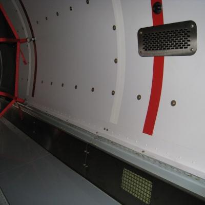 Saab 340 Cargo Conversion - C&L Aviation Group