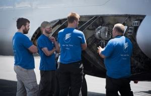 C&L Aviation Group Aircraft Mechanic