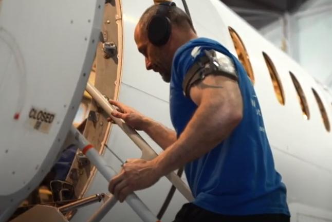 Hiring Veterans in Aviation