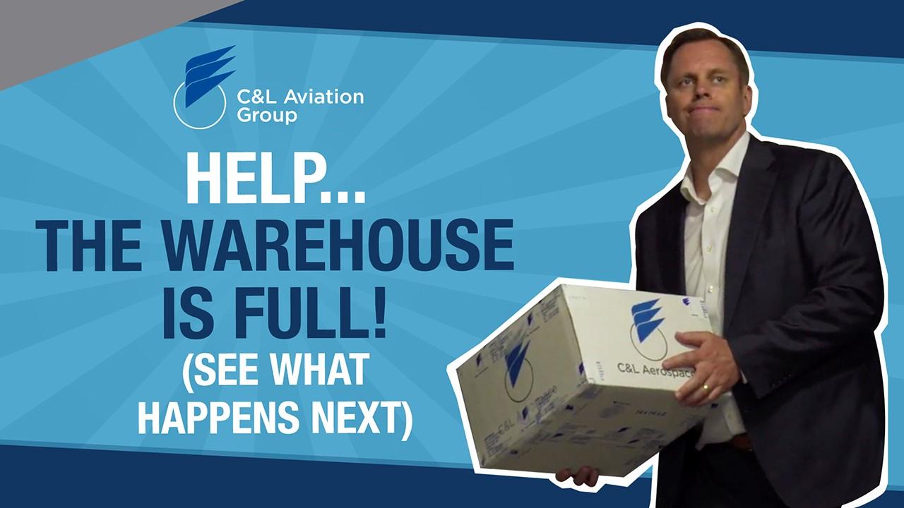 C&L Warehouse Expansion